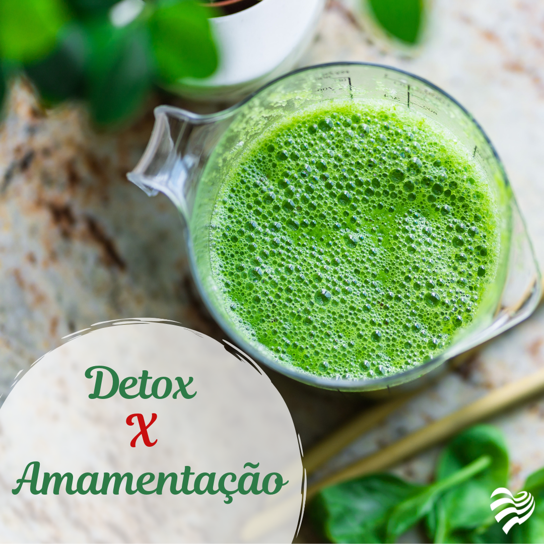 beneficios do detox shake