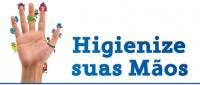 HRSP orienta sobre a importância da higienização das mãos