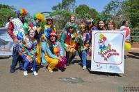 """HRSP abre vagas para voluntários nos projetos """"Plantão Palhaço"""" e """"Contando e Encantando"""""""